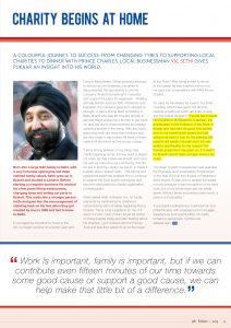 Vics Article in Pukaar News Jan 2014 Issue JPEG
