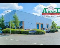 Anand International Ltd. Corporate Video
