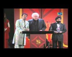 Vic Sethi 2006 Sony BASA Awards