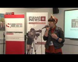 Highfields Got Talent 2012