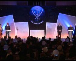 Sikh Awards 2012 (SonyTV Highlights)