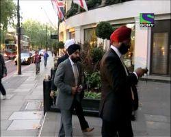 Sikh Awards 2010 (SonyTV Highlights)