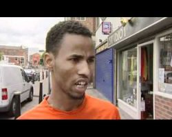 ITV Somalia News Anand Daewoo Sponsors